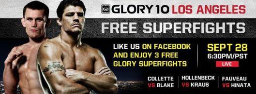 Glory free facebook